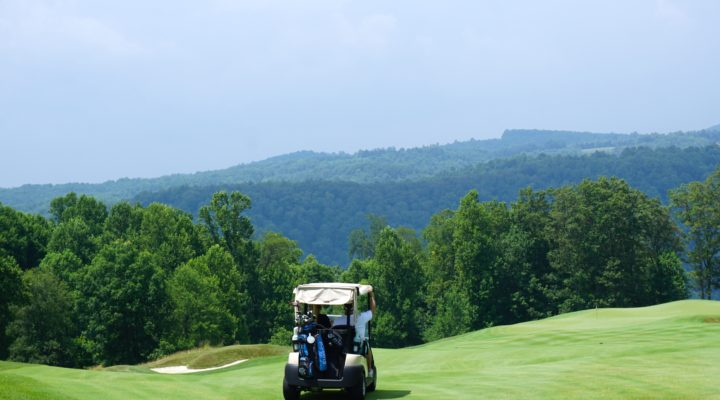 Massimo Off-Road Golf Carts